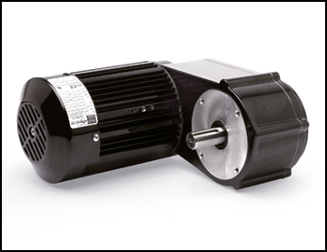 Offset Parallel Shaft Gearmotor